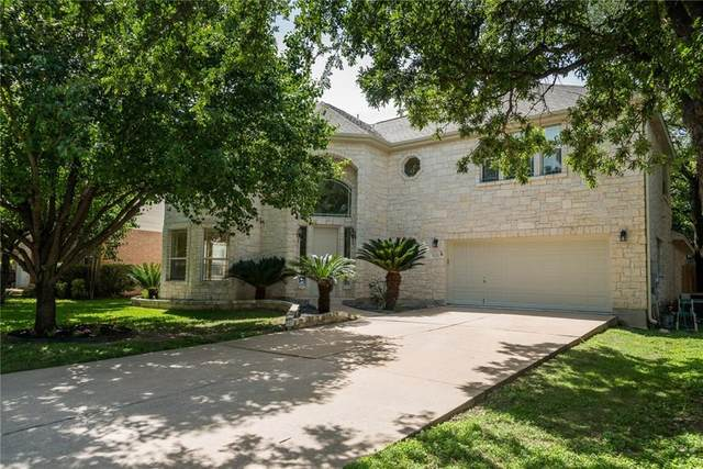 3723 Galena Hills Loop, Round Rock, TX 78681 (#5365136) :: Zina & Co. Real Estate