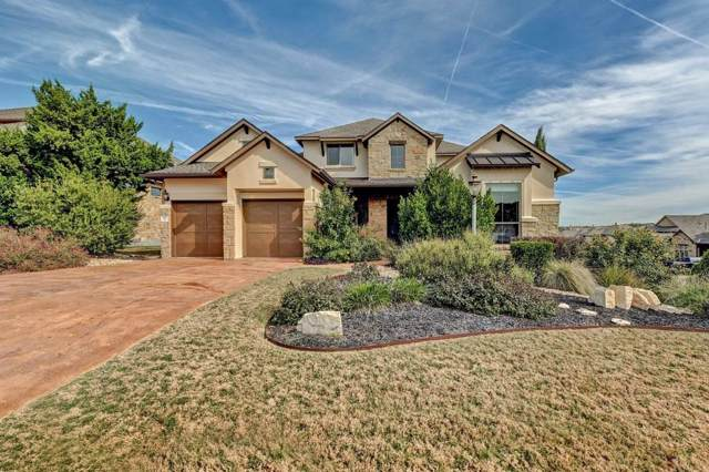 101 Maddy Way, Austin, TX 78738 (#5365991) :: The Perry Henderson Group at Berkshire Hathaway Texas Realty