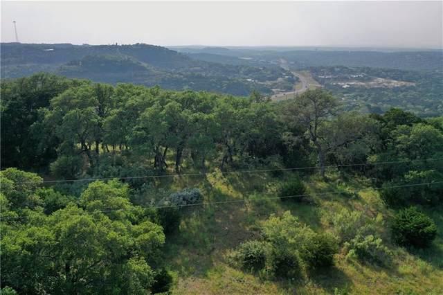 631 Mountain Oaks Dr, Canyon Lake, TX 78133 (#5366323) :: Front Real Estate Co.