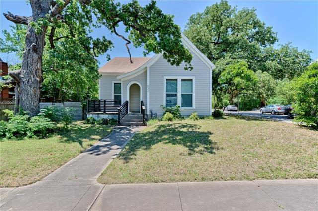 621 W 35th St, Austin, TX 78705 (#5367067) :: The Gregory Group