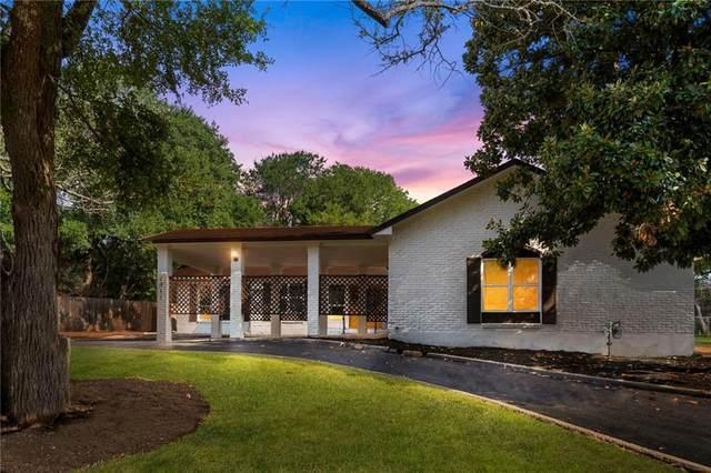 1011 Country Club Rd, Georgetown, TX 78628 (#5367430) :: Papasan Real Estate Team @ Keller Williams Realty