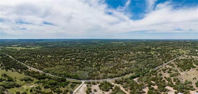 406.45 Acres Round Mountain Rd, Leander, TX 78641 (MLS #5367541) :: Vista Real Estate