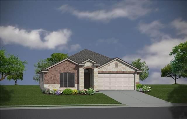 112 Marcel Ct, Taylor, TX 76574 (#5367666) :: Papasan Real Estate Team @ Keller Williams Realty