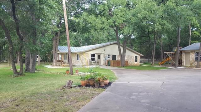 602 S Gabriel Dr, Leander, TX 78641 (#5368461) :: Ben Kinney Real Estate Team
