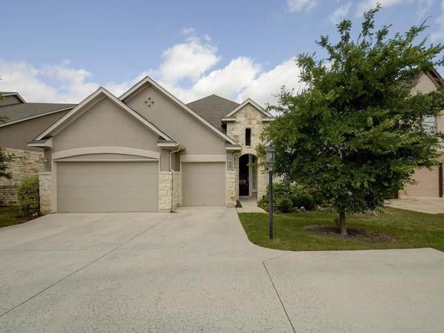 213 Lombardia Dr, Austin, TX 78734 (MLS #5368771) :: Brautigan Realty