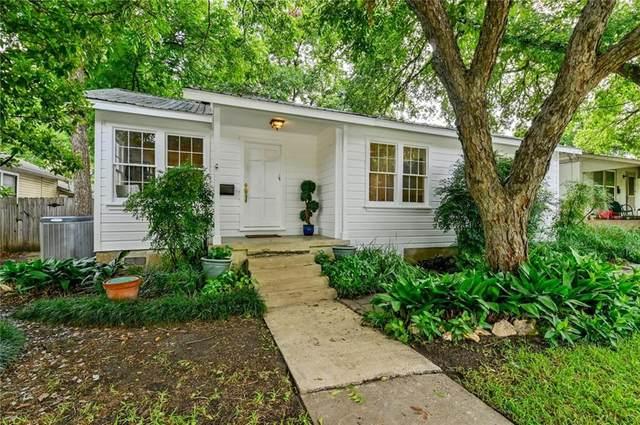 1410 Payne Ave, Austin, TX 78757 (#5368845) :: R3 Marketing Group