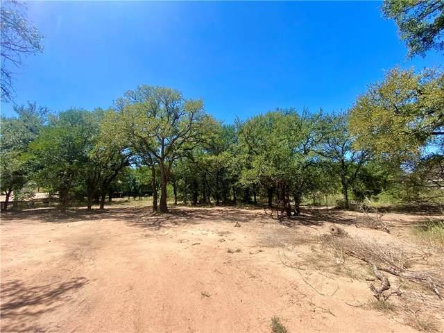 TBD County Rd 118A, Burnet, TX 78611 (#5369118) :: First Texas Brokerage Company