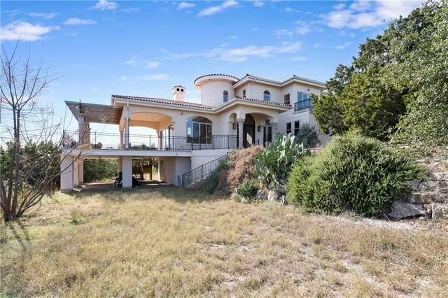 16101 Crystal Hills Dr, Austin, TX 78737 (#5369168) :: Zina & Co. Real Estate