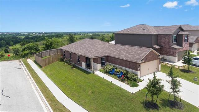 20105 Grover Cleveland Way, Manor, TX 78653 (#5369428) :: The Perry Henderson Group at Berkshire Hathaway Texas Realty