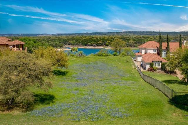 2915 Cliff Pt, Spicewood, TX 78669 (#5369568) :: Lucido Global