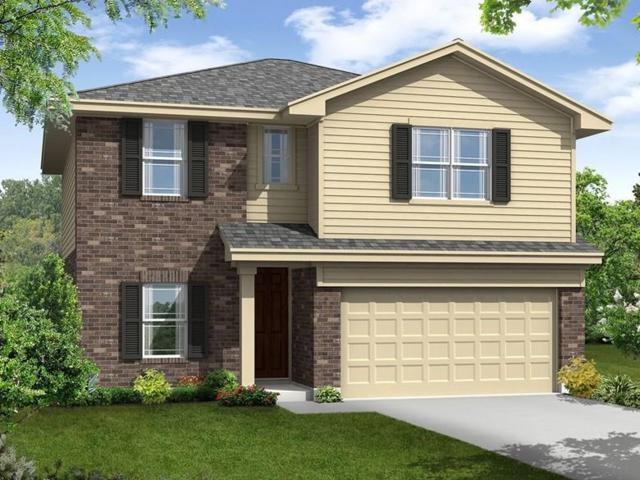 11729 Pecangate Way, Manor, TX 78653 (#5370012) :: Ana Luxury Homes