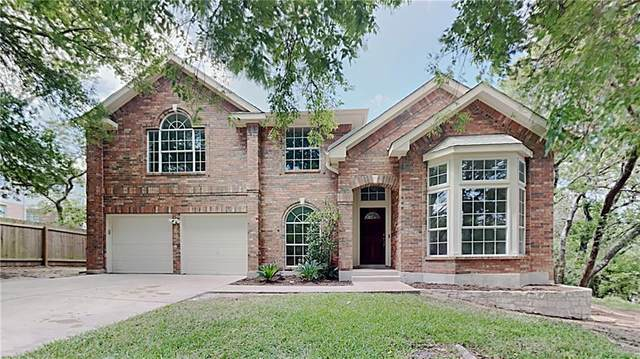 10541 Grand Oak Cir, Austin, TX 78750 (#5370353) :: Papasan Real Estate Team @ Keller Williams Realty