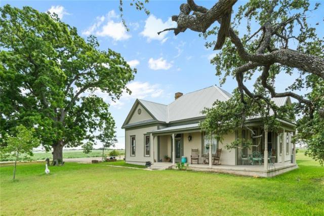 700 City Line Rd, Lockhart, TX 78644 (#5370791) :: Papasan Real Estate Team @ Keller Williams Realty