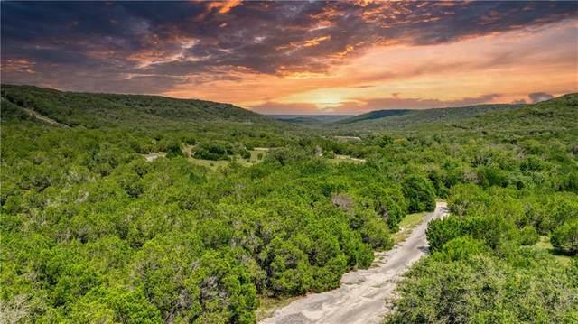 20704 Outrider Pass, Lago Vista, TX 78645 (#5370798) :: Papasan Real Estate Team @ Keller Williams Realty