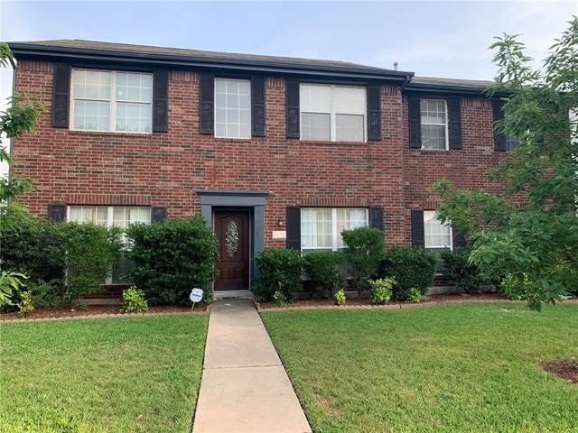 1031 Thackeray Ln, Pflugerville, TX 78660 (#5370910) :: RE/MAX Capital City