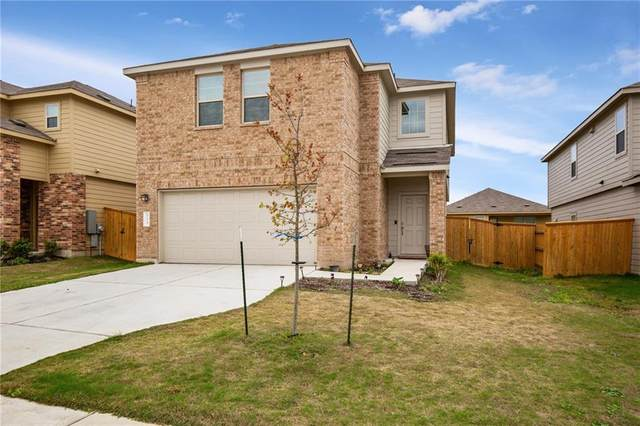 513 Circle Way, Jarrell, TX 76537 (#5372636) :: The Heyl Group at Keller Williams
