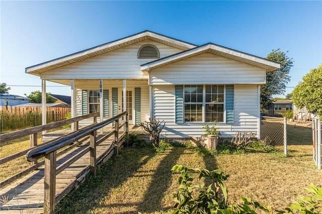 108 E Live Oak St, Nolanville, TX 76559 (#5373759) :: Cord Shiflet Group
