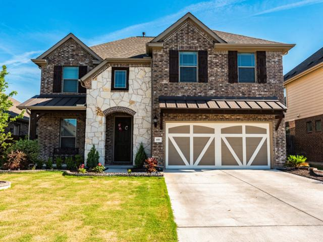 653 Oyster Crk, Buda, TX 78610 (#5373966) :: Watters International
