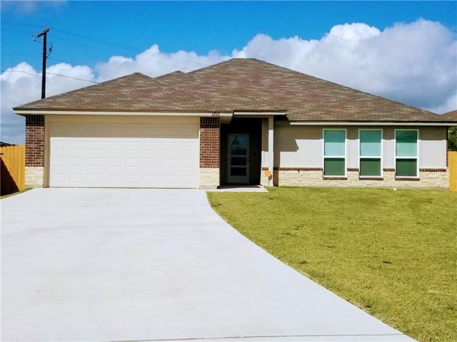 2712 Fossil Creek Dr, Temple, TX 76504 (#5374263) :: The Heyl Group at Keller Williams