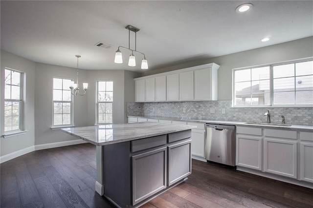 20305 Dark Tree Cv, Round Rock, TX 78664 (#5374362) :: Papasan Real Estate Team @ Keller Williams Realty