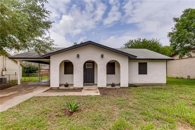 2316 N Austin St, Seguin, TX 78155 (#5374535) :: Papasan Real Estate Team @ Keller Williams Realty