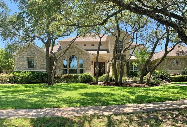 11009 Conchos Trl, Austin, TX 78726 (#5374918) :: Lancashire Group at Keller Williams Realty