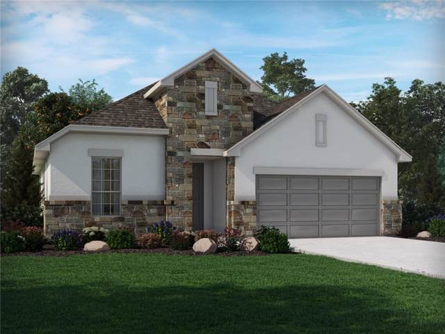 200 Birkshire Dr, Georgetown, TX 78626 (#5375174) :: The Perry Henderson Group at Berkshire Hathaway Texas Realty