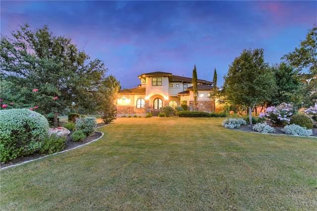 107 Bella Strada Cv, Lakeway, TX 78734 (#5375839) :: Resident Realty
