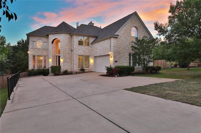 10100 Chestnut Ridge Rd, Austin, TX 78726 (#5376638) :: RE/MAX Capital City