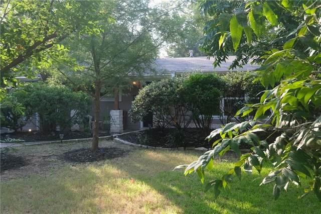 4615 Oakmont Blvd, Austin, TX 78731 (#5376672) :: Ben Kinney Real Estate Team