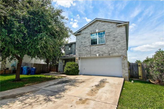 110 Kendall Cv, Elgin, TX 78621 (#5377802) :: Papasan Real Estate Team @ Keller Williams Realty