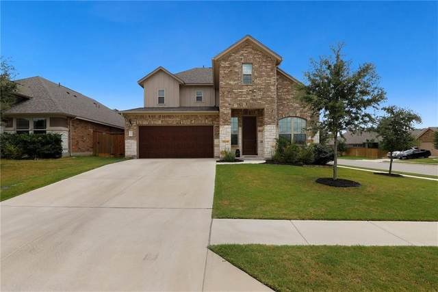 4101 Presidio Ln, Round Rock, TX 78681 (#5378151) :: Service First Real Estate