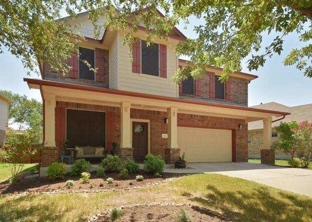 190 Middle Creek Dr, Buda, TX 78610 (#5378288) :: The ZinaSells Group