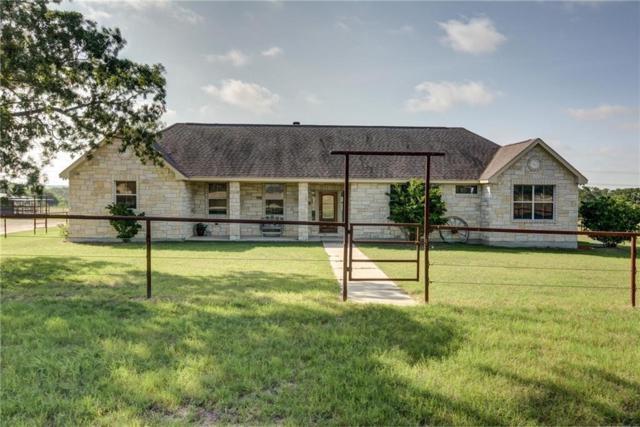1547 Fm 1704, Elgin, TX 78621 (#5378566) :: The Heyl Group at Keller Williams