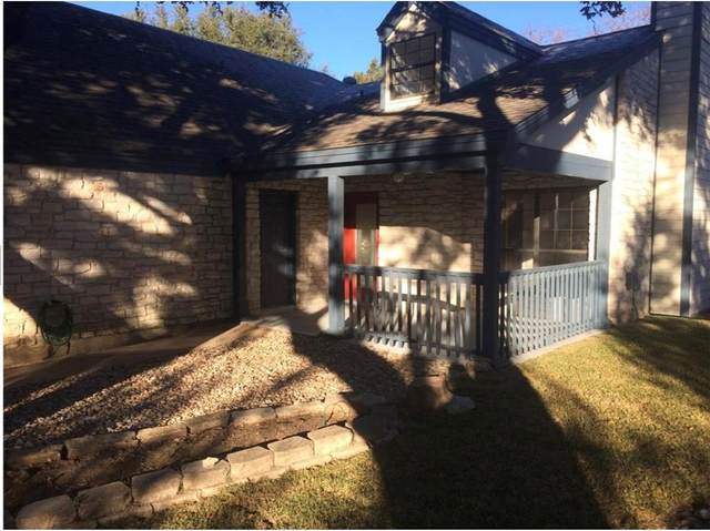 357 Fantail Loop B, Austin, TX 78734 (#5381383) :: Front Real Estate Co.