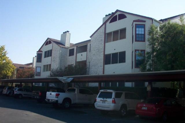 1510 W North Loop Blvd #422, Austin, TX 78756 (#5381389) :: Magnolia Realty