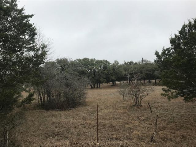 1151 Rolling Hills Dr, Wimberley, TX 78676 (#5382355) :: Elite Texas Properties