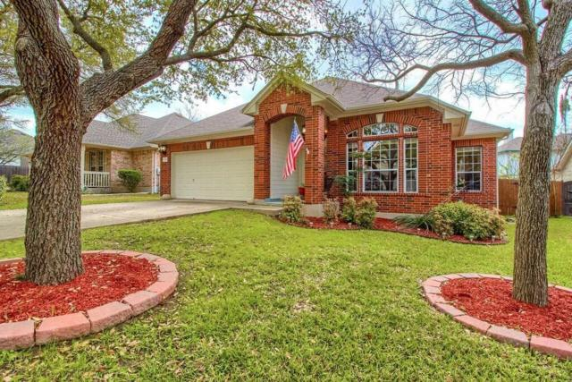 15025 Haley Holw, Austin, TX 78728 (#5382629) :: The Gregory Group