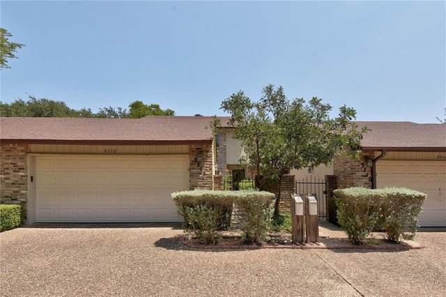 3712 Steck Ave, Austin, TX 78759 (#5383415) :: Front Real Estate Co.