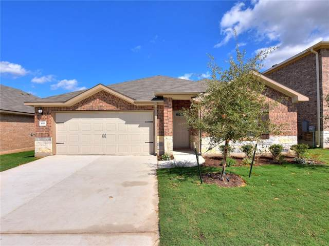 1613 Torre St, Leander, TX 78641 (#5383591) :: The Perry Henderson Group at Berkshire Hathaway Texas Realty