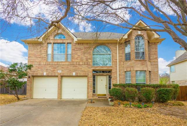 1909 Pachea Trl, Round Rock, TX 78665 (#5384294) :: The Summers Group