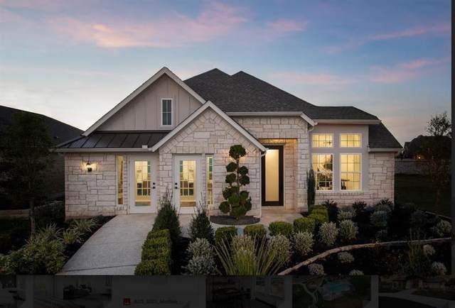 128 Landry St, Georgetown, TX 78628 (#5384337) :: Papasan Real Estate Team @ Keller Williams Realty
