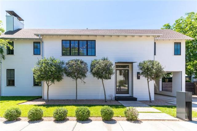 1306 Clifford Ave, Austin, TX 78702 (#5384729) :: Lauren McCoy with David Brodsky Properties