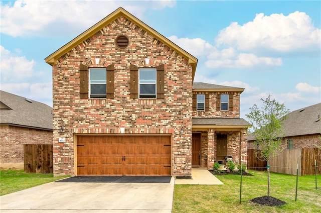 16612 Brogan Ln, Pflugerville, TX 78660 (MLS #5384772) :: Vista Real Estate