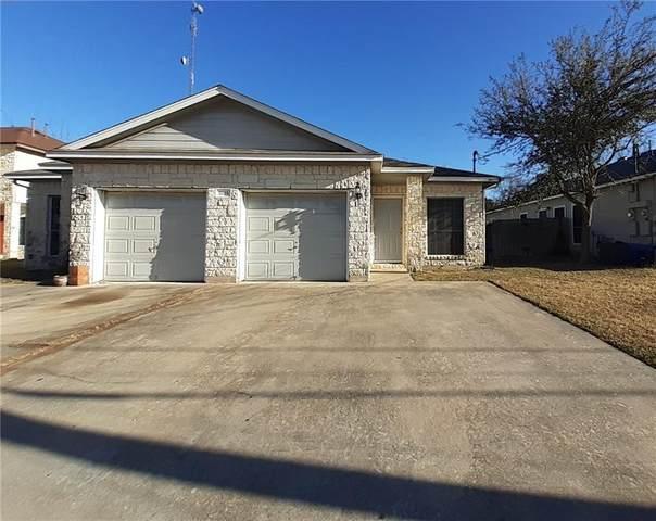 1705 Constantino Cir, Austin, TX 78745 (#5384850) :: Papasan Real Estate Team @ Keller Williams Realty