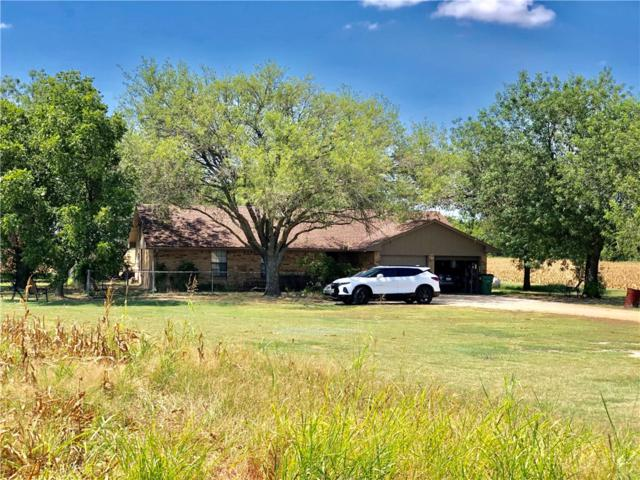 300 County Road 453, Taylor, TX 76574 (#5386801) :: 12 Points Group