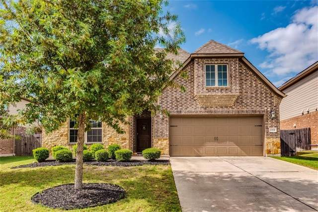 17904 Misty Harbor Dr, Pflugerville, TX 78660 (#5386937) :: Papasan Real Estate Team @ Keller Williams Realty