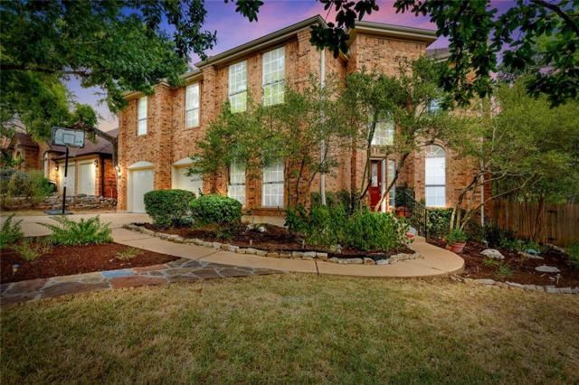 6611 Needham Ln, Austin, TX 78739 (#5388232) :: The Perry Henderson Group at Berkshire Hathaway Texas Realty