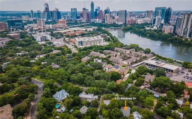 511 Academy Dr, Austin, TX 78704 (#5388610) :: Papasan Real Estate Team @ Keller Williams Realty