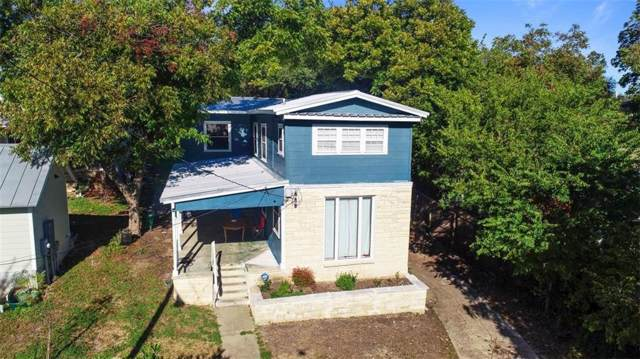 3306 Liberty St, Austin, TX 78705 (#5388822) :: The Perry Henderson Group at Berkshire Hathaway Texas Realty